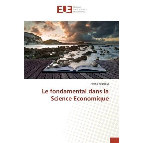 Le Fondamental Dans La Science Economique