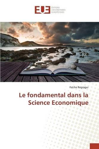Le Fondamental Dans La Science Economique