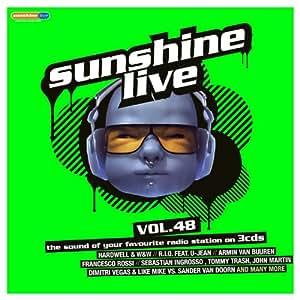 sunshine live Vol.48