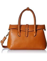 Diana Korr Women's Handbag (Mustard) (DK89HMUS)