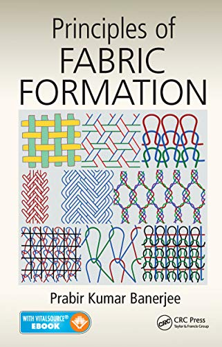 Principles of Fabric Formation (English Edition) -