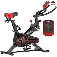 Bicicleta de spinning y fitness «Bike Your Move» para cardio