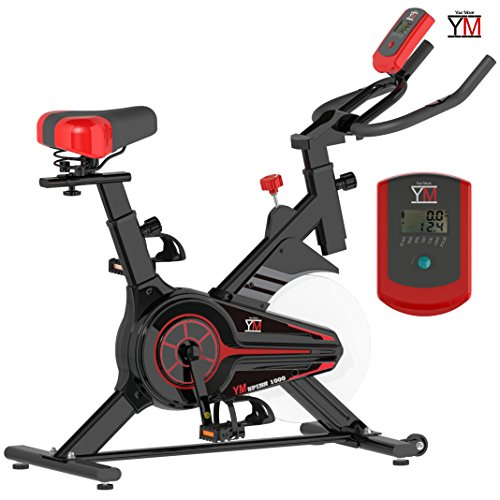 YM - Bike Your Move Cardio - Vélo d'appartement...