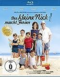 Der kleine Nick macht Ferien [Blu-ray]