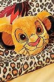 Disney Primark Lion King Simba Face Pillow Cuscino King Lion