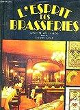 L'esprit des brasseries