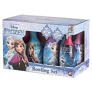 ColorBaby - Frozen juegos de bolos infantil (42806)