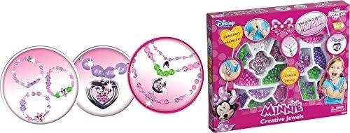 Minnie Mouse Takı Seti Ikili Kutu
