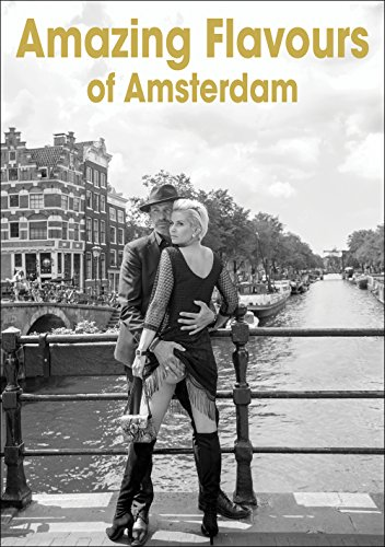 Europa Dining Collection (Amazing Flavours of Amsterdam: a story of fine dining, spirit and style)