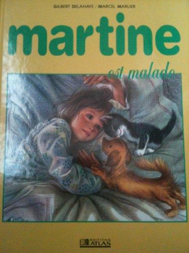 martine est malade PDF Books