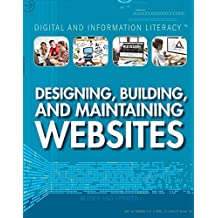 Designing, Building, and Maintaining Websites