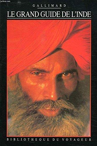Le Grand Guide De l' Inde