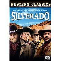 Silverado [1985] *** Region 2 *** Spanish Edition ***