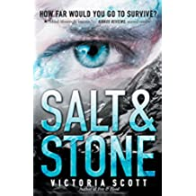 Salt & Stone (Fire & Flood Series Book 2) (English Edition)