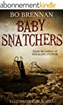 BABY SNATCHERS (A Detective India Kan...