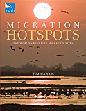 RSPB Migration Hotspots: The World's Best Bird Migration Sites