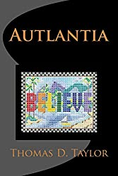 Autlantia (English Edition)