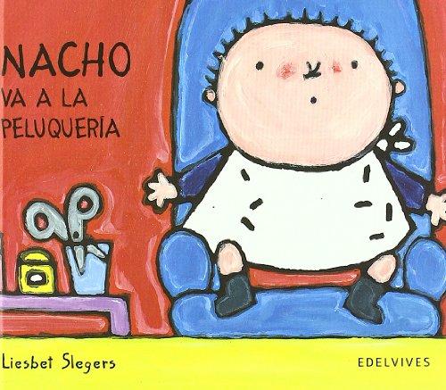 Nacho Va a la Peluqueria