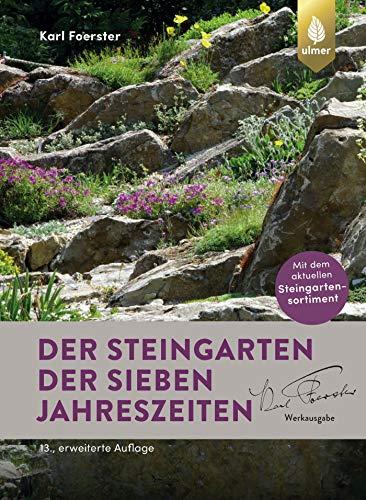 Der Steingarten der sieben Jahreszeiten