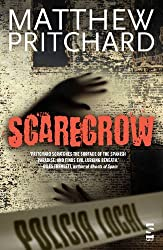 Scarecrow: Written by Matthew Pritchard, 2013 Edition, Publisher: Salt Publishing [Paperback]