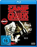 Das Camp Des Grauens 3 - Sleepaway Camp 3 (Uncut) [Blu-ray]