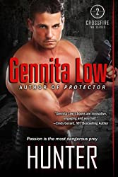 Hunter (Crossfire series Book 2) (English Edition)
