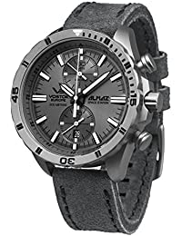 Vostok Europe Herren Uhr der 6S11–320h264