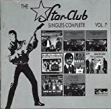 The Star Club Singles Complete, Vol. 7