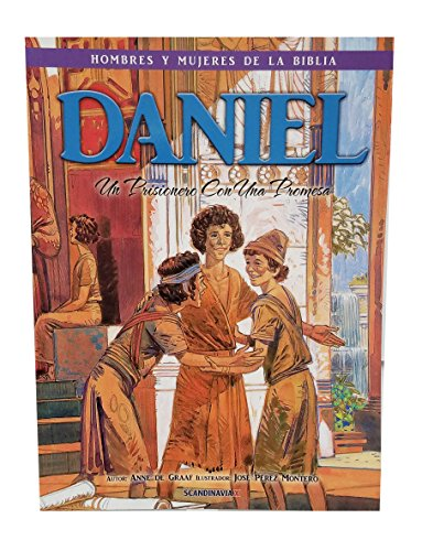 Descargar Libro Daniel - Hombres y Mujeres de la Biblia (Men & Women of the Bible - Revised) de Casscom Media