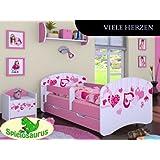 suchergebnis auf f r kinderbetten m dchen k che haushalt wohnen. Black Bedroom Furniture Sets. Home Design Ideas