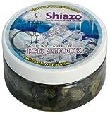 Shiazo 100gr. Ice-Shock - Stein Granulat - Nikotinfreier Tabakersatz 100gr.
