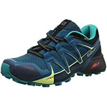 Salomon Speedcross Vario 2 GTX Scarpe da Trail Running Impermeabili Donna 614c4e945c3