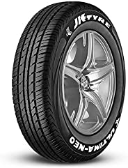 JK Tyre 145/80 R13 Ultima Neo Tubeless Car Tyre