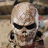 Best Paintball Masques - Des yeux en maille métallique Masque de protection Review