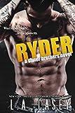 Ryder: Volume 4 (Slater Brothers)