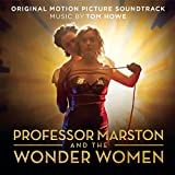 Professor Marston and The Wonder Women (Original Motion Picture Soundtrack)