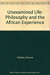 african essay philosophical thought