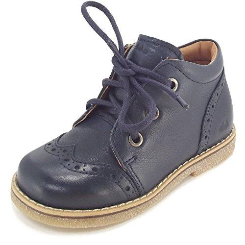Froddo G2130071 G2130071 Kinder Schnürschuhe Blau