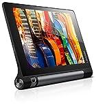 (Renewed) Lenovo Yoga Tab 3 8 Tablet (8 inch, 16GB, Wi-Fi + 4G LTE), Slate Black