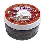 Shiazo–Piedras con complejo mineral–Sin nicotina–Cereza–100gr