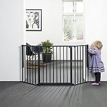 Baby Dan Flex Barriera di Protezione