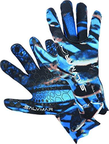 SALVIMAR Atlantis 1.5mm Gloves, X-Large Preisvergleich