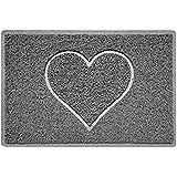 Nicoman hart reliëf vorm deur mat-(Gebruik binnen of beschut buiten)