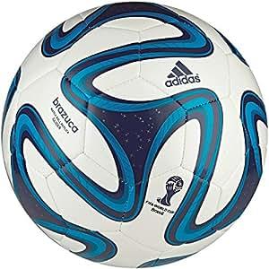 Compre adidas Brazuca Glider Football Online bajos a precios Glider bajos en en India c6c32d6 - www.xrm.website