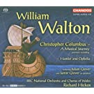 Walton: Christopher Columbus/+