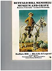 Buffalo Bill, his life & legend (Standing stone series)