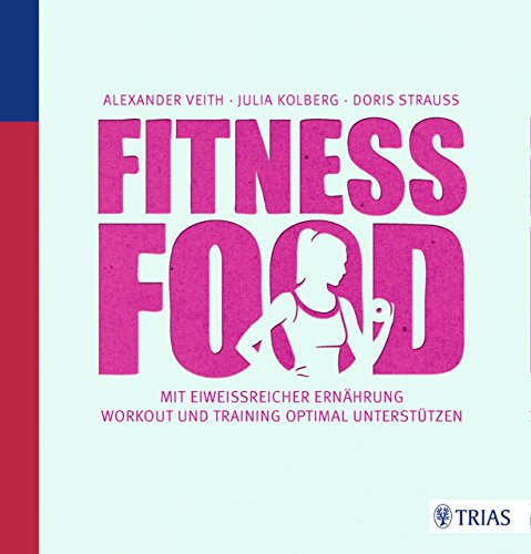 Fitness-Food: Mit eiweißreicher Ernährung Workout und Training optimal unterstützen (Whey Trinken Protein)