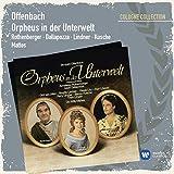 Orpheus in der Unterwelt · Operette in 2 Akten (1988 Remastered Version), Erster Akt: 2. Bild: Ach, er kommt, sich zu beklagen (Pluto - Diana - Cupido - Venus - Orpheus - Die öffentliche Meinung - Jupiter - Chor [mit Solo-Violine])