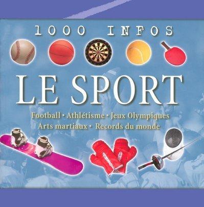 Le Sport par Christopher Rigby
