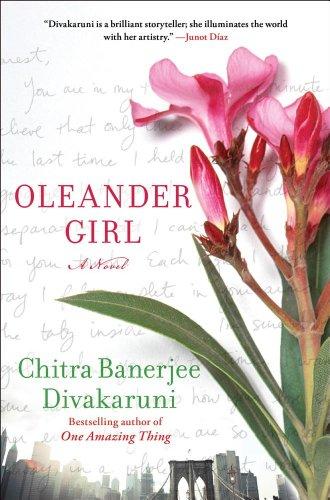 Oleander Girl Hardcover